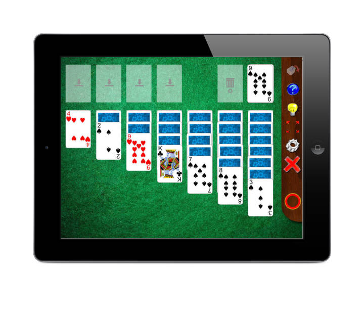 Solitaire Whizz Game Compendium For Ipad And Macos